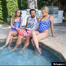 Daisy Stone in 'Naughty America' My Daughter's Hot Friend (Thumbnail 444)