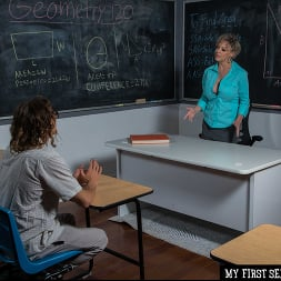 Dee Williams in 'Naughty America' My First Sex Teacher (Thumbnail 18)