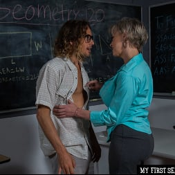 Dee Williams in 'Naughty America' My First Sex Teacher (Thumbnail 36)