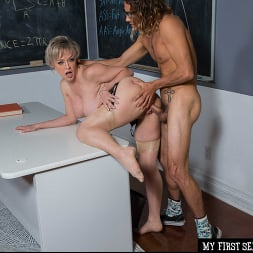 Dee Williams in 'Naughty America' My First Sex Teacher (Thumbnail 180)
