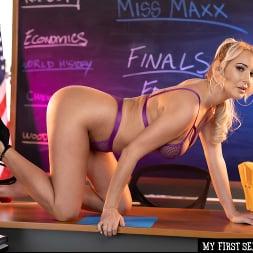 Jordan Maxx in 'Naughty America' My First Sex Teacher (Thumbnail 81)