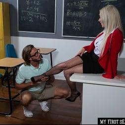 Karma Rx in 'Naughty America' My First Sex Teacher (Thumbnail 38)