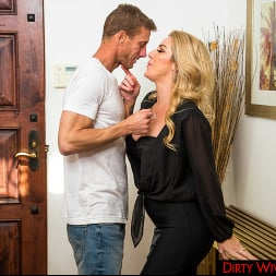 Kayla Paige in 'Naughty America' Dirty Wives Club (Thumbnail 120)