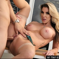 Kayla Paige in 'Naughty America' My First Sex Teacher (Thumbnail 105)