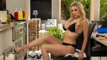 Kenzie Taylor in 'Dirty Wives Club'