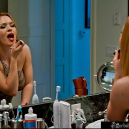 Krissy Lynn in 'Naughty America' gets her milf wet pussy fucked (Thumbnail 63)