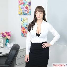 Lexi Luna in 'Naughty America' Fucks Her Coworker  (Thumbnail 1)