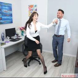 Lexi Luna in 'Naughty America' Fucks Her Coworker  (Thumbnail 34)