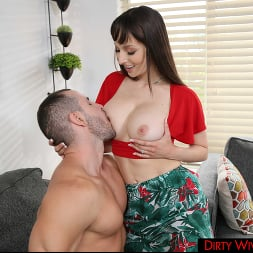 Lexi Luna in 'Naughty America' gets some big cock from another man (Thumbnail 64)