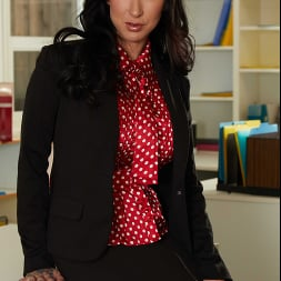Lily Lane in 'Naughty America' Naughty Office (Thumbnail 112)