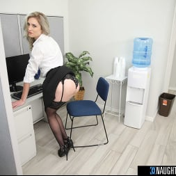 Mazzy Grace in 'Naughty America' Naughty Office (Thumbnail 58)