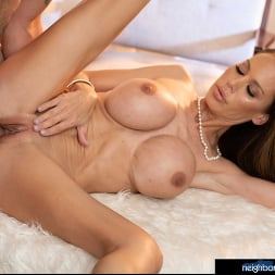McKenzie Lee in 'Naughty America' is ready to open her pussy and get fucked!!! (Thumbnail 50)