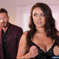 Nicole Sage In 'Naughty America' Neighbor Affair (Ein 56)