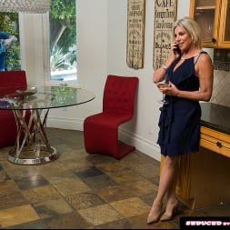 Payton Hall in 'Naughty America' Seduced By A Cougar (Thumbnail 181)