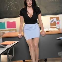 Reagan Foxx in 'Naughty America' My First Sex Teacher (Thumbnail 112)