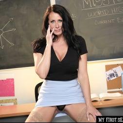 Reagan Foxx in 'Naughty America' My First Sex Teacher (Thumbnail 176)