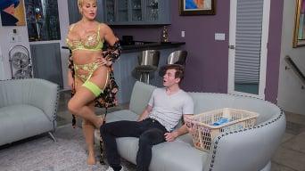 Ryan Keely in 'My Friend's Hot Mom'