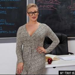 Ryan Keely in 'Naughty America' My First Sex Teacher (Thumbnail 1)