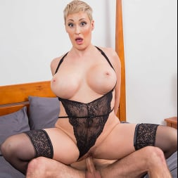 Ryan Keely in 'Naughty America' takes cock from her son's friend (Thumbnail 240)