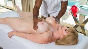 Sara Jay In 'wants a penetration massage!!'