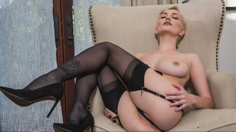 Skye Blue in 'I Have a Wife'