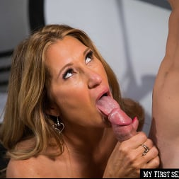 Sloan Rider in 'Naughty America' My First Sex Teacher (Thumbnail 126)