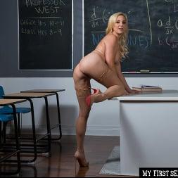 Sophia West in 'Naughty America' My First Sex Teacher (Thumbnail 143)