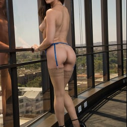 Spencer Bradley in 'Naughty America' is a very naughty employee bending over with no panties at work!!! (Thumbnail 181)