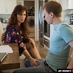 Syren De Mer in 'Naughty America' My Friend's Hot Mom (Thumbnail 81)