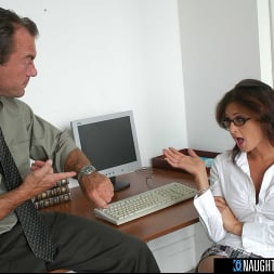 Tory Lane in 'Naughty America' learns that she'll have to do 'special' things to get ahead in the company (Thumbnail 45)
